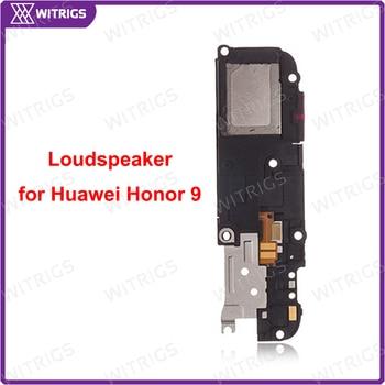 Witrigs for huawei honor 9 Loudspeaker Loud Speaker Buzzer Ringer