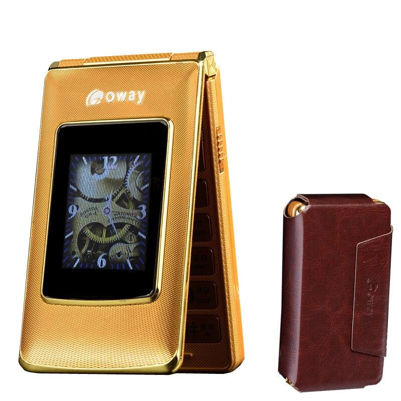 Фото. Чехол-книжка с 2,8 дюйм сенсорный экран сотового телефона MP3 скорость циферблат с функцией экс