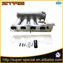 Литой алюминиевый впускной коллектор для k20a ho* da civ* c 2001-2010