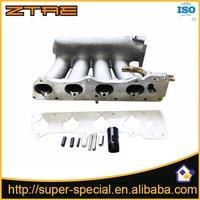 Литой алюминиевый впускной коллектор для K20A Хо * да civ * C 2001 2010