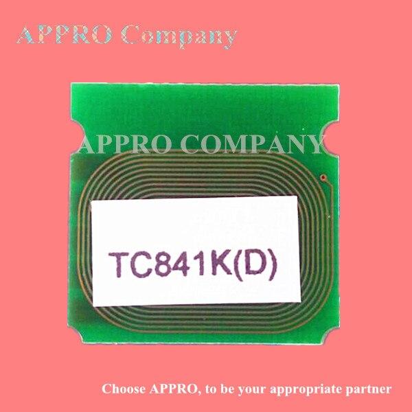 ФОТО For OKI  C831 C841 reset Toner cartridge chip
