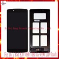 For LG G Pad 8.0 V490 LG-V490 Full LCD Touch Screen Digitizer With Display LCD Assembly Complete Black Free Shipping