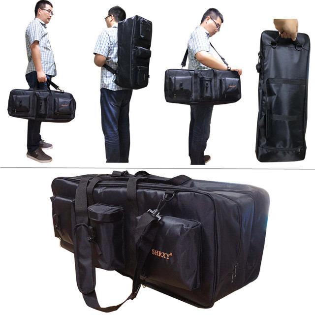 Metal Detectors Professional Carrying Bag
