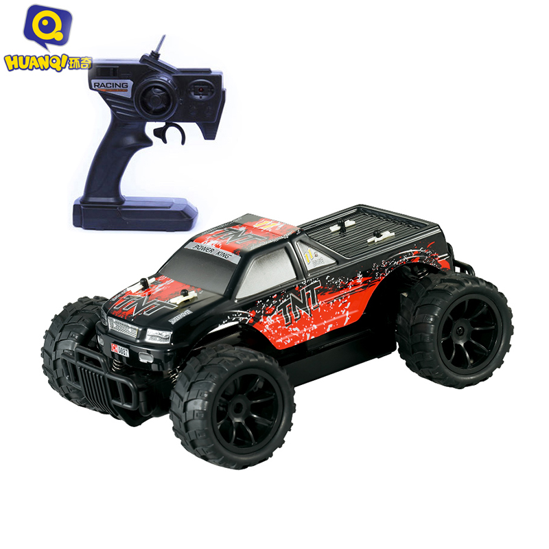 High Speed 2.4G Remote Control Racing Cars 1/16 Scale RC Car off-road RC Vehicle Toys for children inc. Battery 1 18 scale red jeep wrangler willys alloy diecast model car off road vehicle model toys for children gifts collections