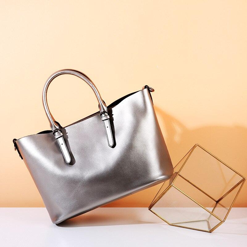 Guangzhou wholesale 2018 new female leisure fashion leather bag leather shoulder hand aslant bag shopping bag смеситель brimix 3354