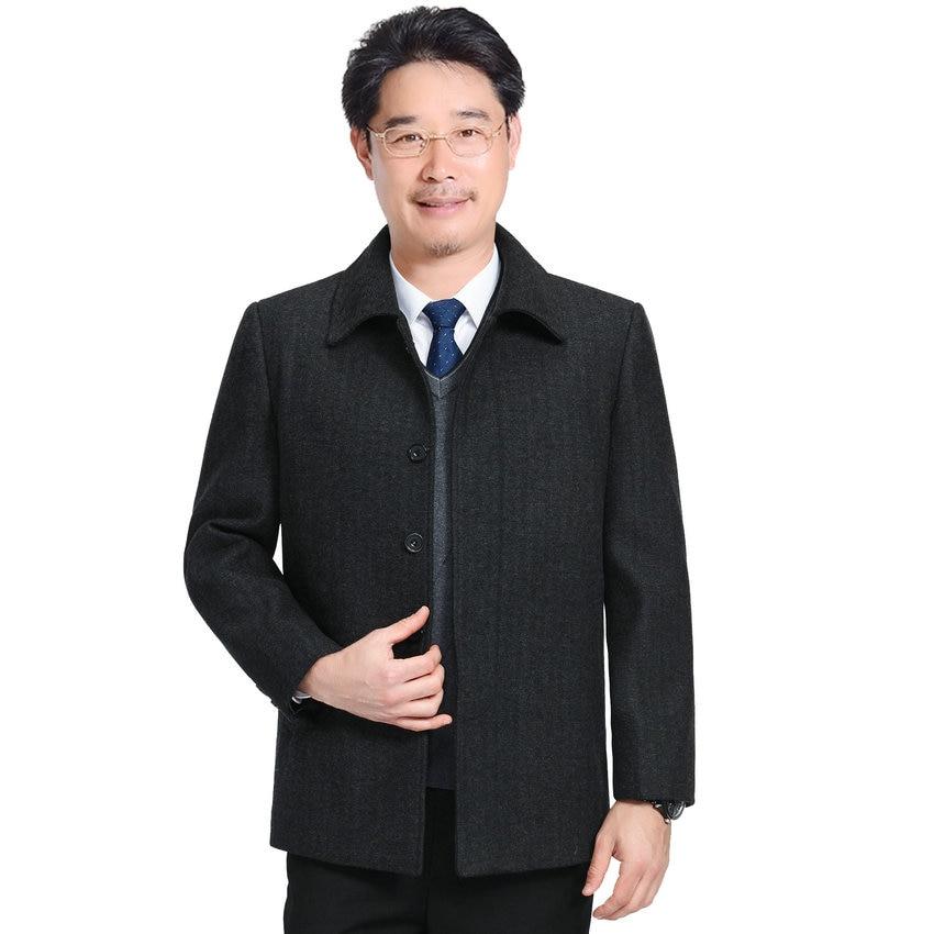 Online Buy Wholesale mens tweed coat from China mens tweed coat