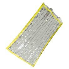 Super sell Reusable Emergency Waterproof Survival Silver Foil Camping Sleeping Bag