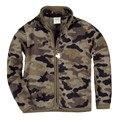 Nova moda Primavera Outono meninos meninas hoodies do velo casacos crianças jaquetas bebê terno esporte hoodies das camisolas