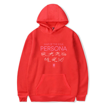 BTS Map Of The Soul: PERSONA Hoodie [6 colors]