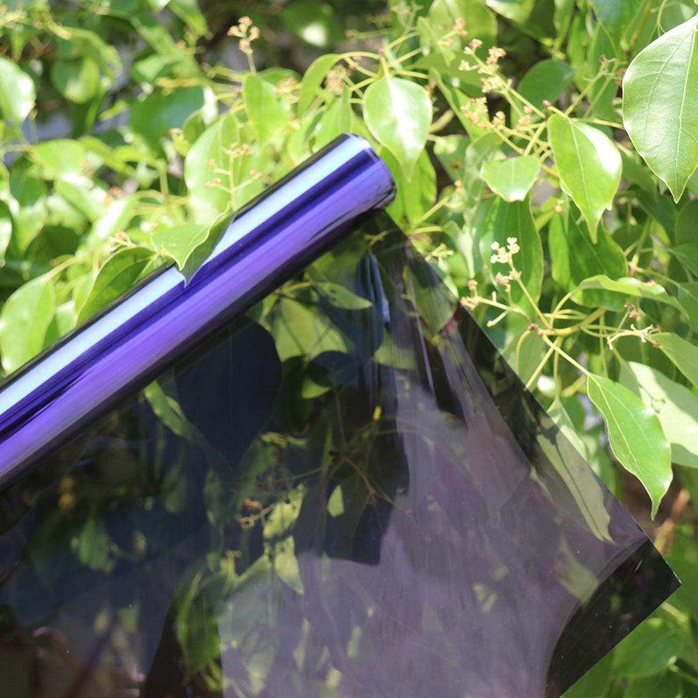 17% VLT Chalemon côté fenêtre teinte voiture verre autocollant fenêtre Film solaire teinte 35.4 ''x 196.8'' (90 cm x 500 cm)