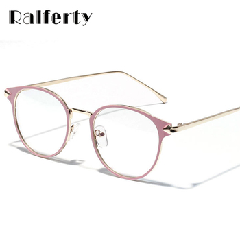 e20e6aa520 Montura de gafas Vintage para mujer, montura de gafas ópticas, montura de  miopía,