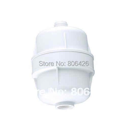 Фильтр для душа без химических веществ/насадка для душа Спа/СПА-фильтр для ванны/очиститель воды с KDF и углеродом в сочетании, чтобы предложить воду для ухода за кожей
