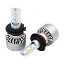 2Pcs Car LED Light No Error Mini headlight Fog Lights Bulb H7 H11 H1 9005 9006 PSX24W PSX26W H4 Ultralight Fog Light 12V 24V