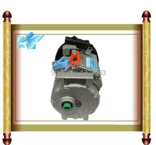 10S17C шкив PV4 воздуха автомобиля AC Компрессор Насос для Chrysler ptcruiser