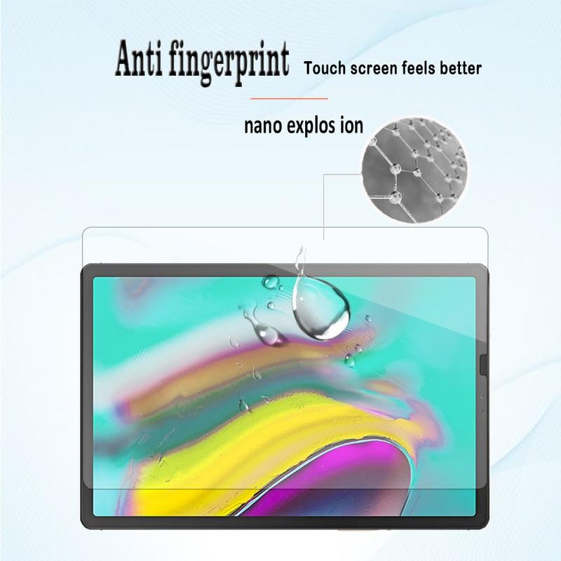 Screen Protector For Samsung Galaxy Tab S5e 10.5