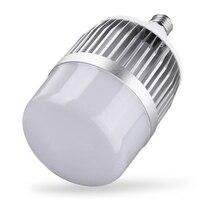 50W 100W 150W 2835 SMD 50 100 150leds LED Lamp Bulb E27 Pure White High Bright
