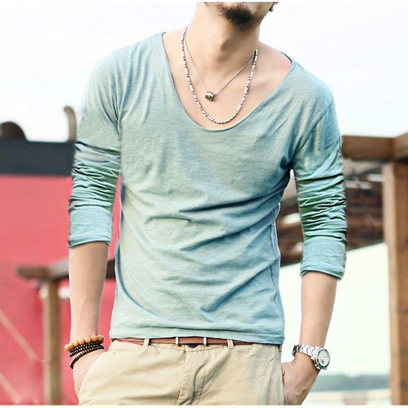 42ad67fec23e spring long sleeve T shirt Famous Brand Top Designer Mens Casual Long  Sleeve T shirt