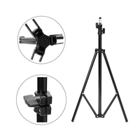2m Camera Sensor Stand VR Locator Base Station Tripod Lighthouse Holder Mount For Htc Vive PRO VR Accessories Storage Station