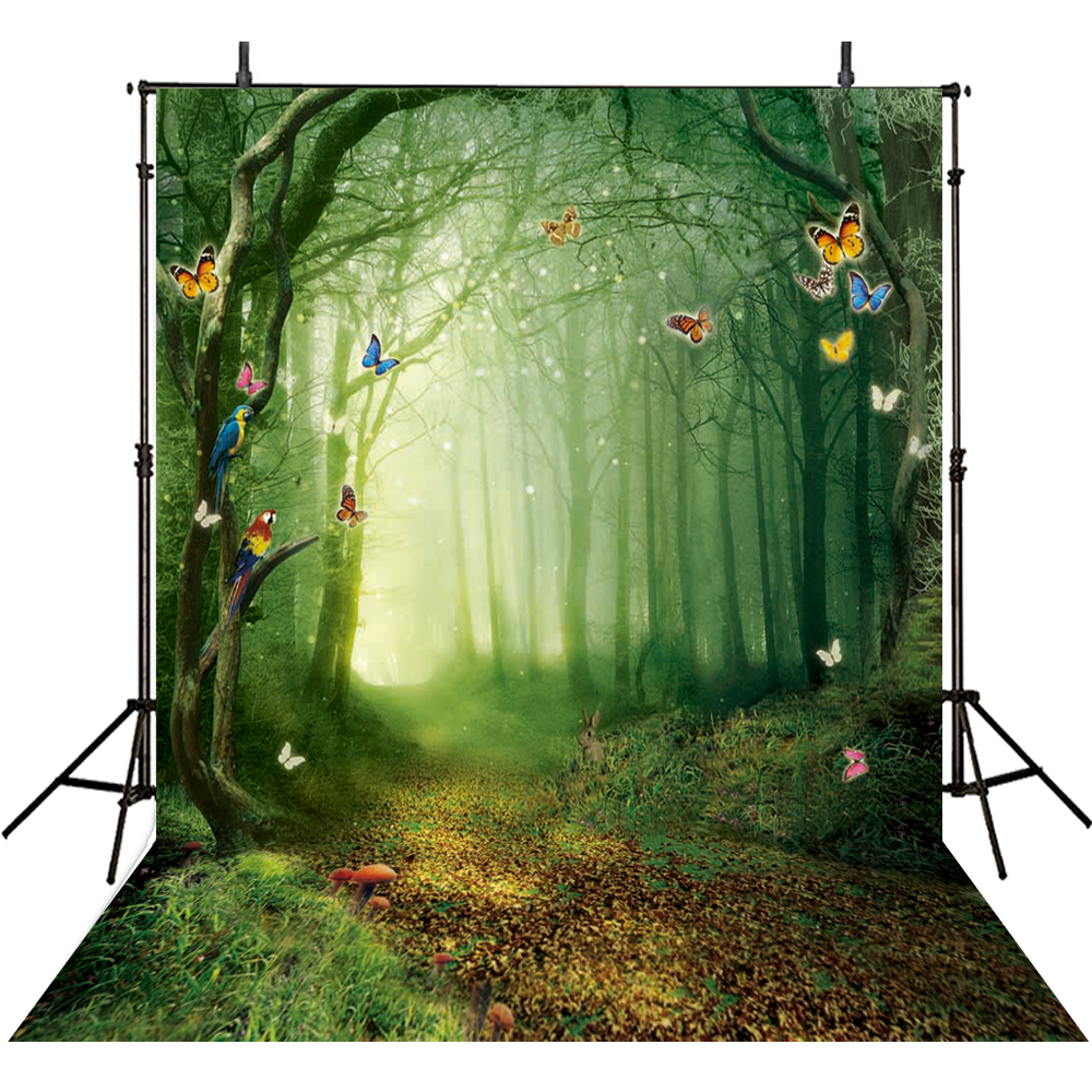 Children Photography Backdrops Vinyl Backdrop For Photography Alice in Wonderland Background For Photo Studio Foto Achtergrond children photography backdrops clouds backdrop for photography girls background for photo studio balloons foto achtergrond