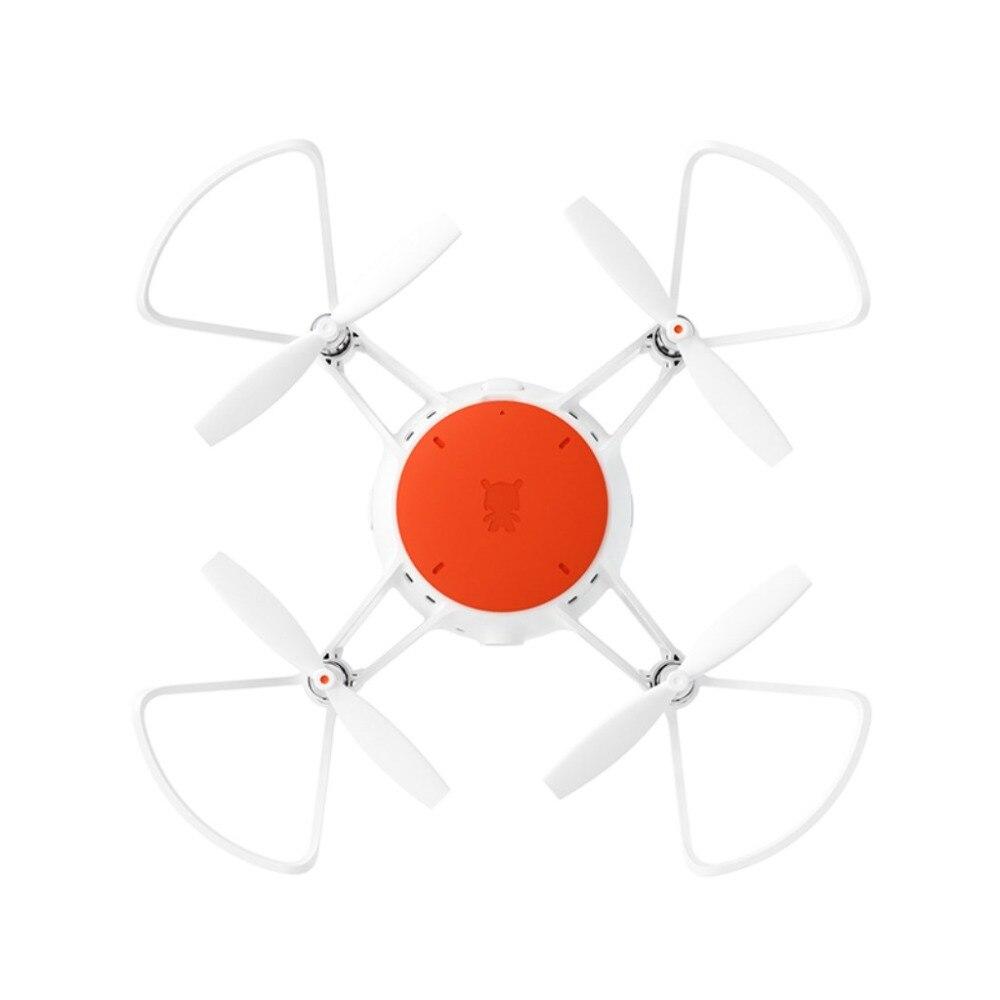 XiaoMi M rabbit remote control small aircraft four-axis aircraft remote control aircraft fall drone HD aerial toys keyshare landing frame bracket for glint2 remote control aircraft drone