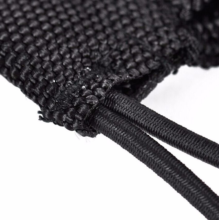 Strong mesh net for your car storage