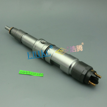 ERIKC  Fuel injection 0445120086  612630090001 common rail injector 0445120086 for Weichai 9,7