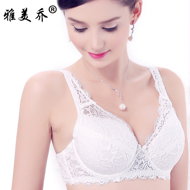 A Full Cup Bra Thin Silk 100% Silk Thin Fat Mm Summer Code