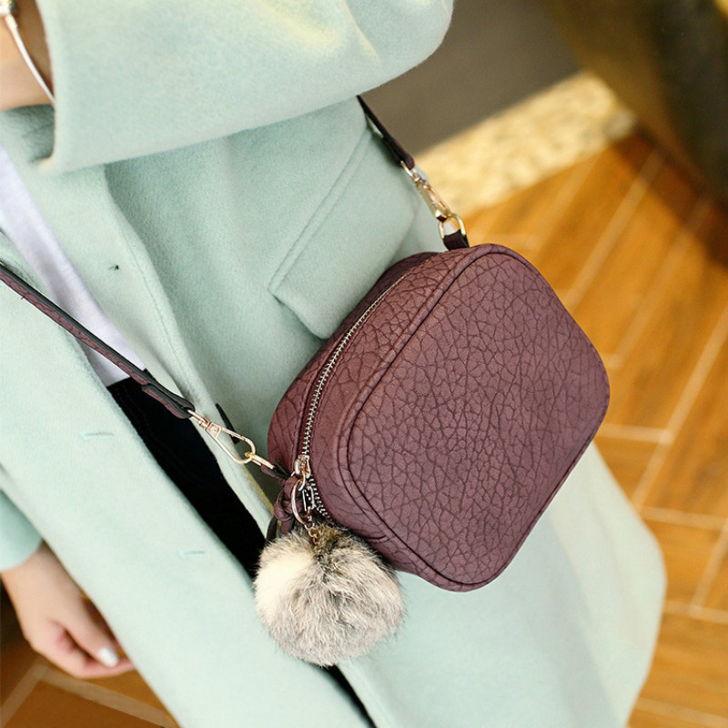 2018 Brand Designer PU Leather Women Shoulder Bags Female Purse Handbags Girls Mini Vintage Small Flap Crossbody Messenger Bag 2018 summer embroidery pu leather women messenger bags small women bag female shoulder crossbody bag floral flap s1007