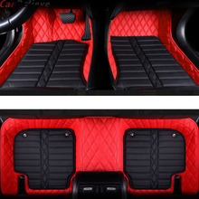 Car Believe Genuine Leather car floor mat For lexus gs nx gx470 ct200h rx lx570 is 250 rx330 nx300h accessories carpet rugs xwsn custom car floor mats for lexus all models lexus gs 2008 2018 rx nx ct200h is 250 lx570 car waterproof floor mats