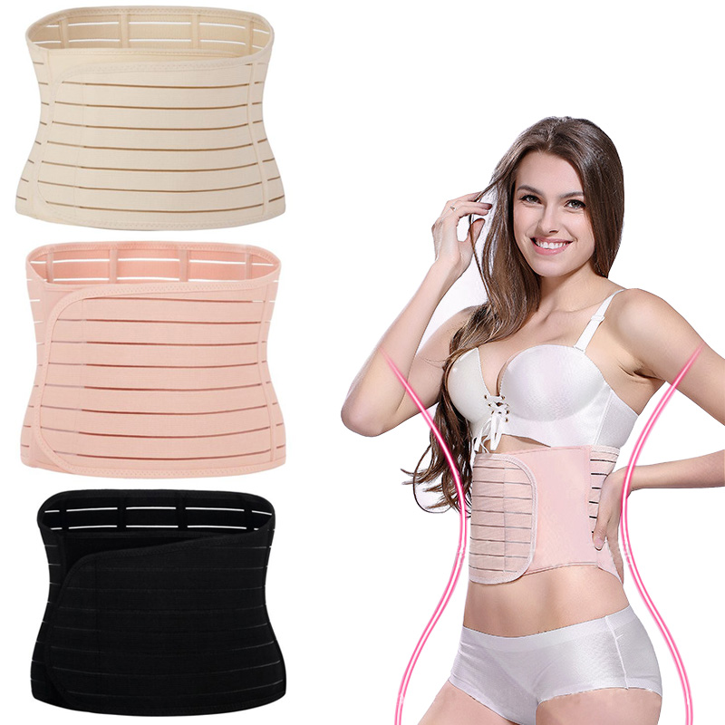 New postpartum abdomen belt and slimming shaping belts