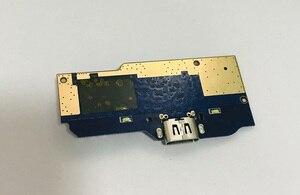 Image 2 - Blackview BV7000 Pro MTK6750T Octa Core 용 오리지널 USB 플러그 충전 보드 무료 배송