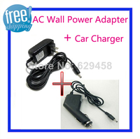 5V 2A DC Wall Charger Power Adapter Car Charger Cord For Pipo S3 S3 M1 Q88