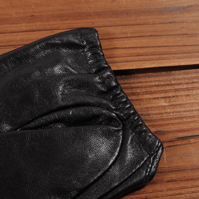 Gours ზამთრის ნამდვილი - ტანსაცმლის აქსესუარები - ფოტო 4