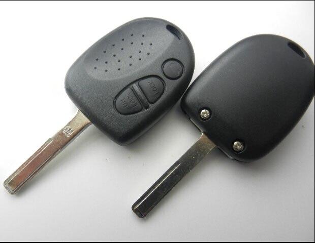 5 шт./лот для Chevrolet Холден VS VT VX VY VZ WH WK коммодора BUICK Royaum удаленного Оболочки случай 3 кнопки брелока крышка