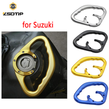ZSDTRP для безопасности пассажиров ручка мотоцикла передний бак поручни для Suzuki GSXR gsx-r 600 750 GSXR600 GSXR750 2001