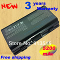 5200mAh New laptop battery For Asus X51 X51C X51H X51L X51R X51RL X58 X58C X58L X58Le 90-NQK1B1000Y A32-X51