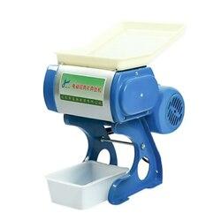50Kg/H Electric Meat Grinder Commercial Meat Slicer Meat Slicing Machine for restaurant/ household ho-70