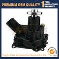 Water pump 4BG1 6BG1 EX-200-5 motor bomba empilhadeira Free Shipping