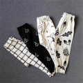 Baby Leggings Autumn Cotton Infant Pants Baby Boys Girls Panda Harem Pants Fashion New Baby Clothing Pantalones