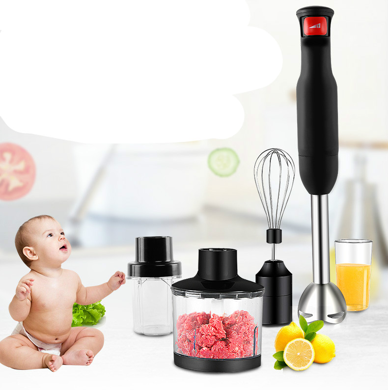 Food Mixers The food bar is equipped with a multi-functional baby processor mixer.NEW цена