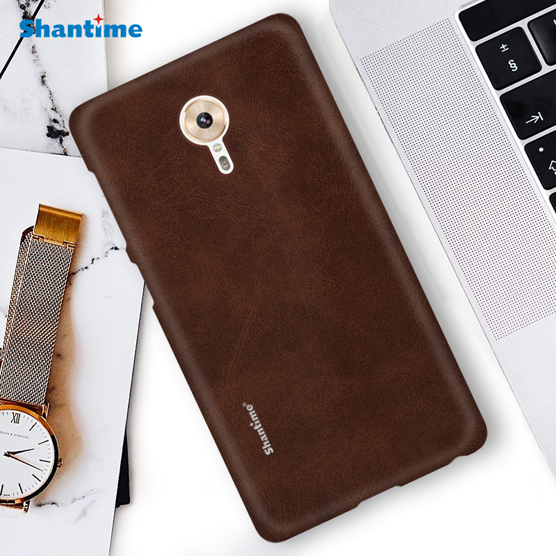 Hot Sell Case Luxury Vintage PU Leather Case For Lenovo Zuk Z2 Pro Phone Case For Lenovo Zuk Edge Business Style Cover