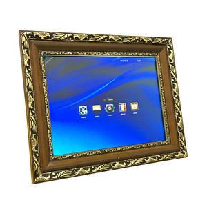 "14 ""Wide Screen HD LED Electronic Digital Photo Picture Frame Album 1024*768 with"