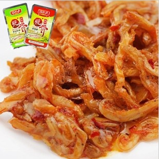 US $1 5 |18g Chinese Feature Spicy Food Delicious Snack Prepare From a  Secret Recipe Pig Cartilage Snack s on Aliexpress com | Alibaba Group