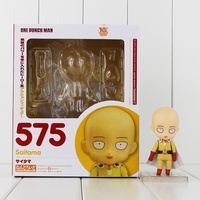 4-10cm-anime-one-punch-man-action-figure-cute-nendoroid-saitama-figma-575-pvc-action-figure-collection-model-toy-gift-for-kids