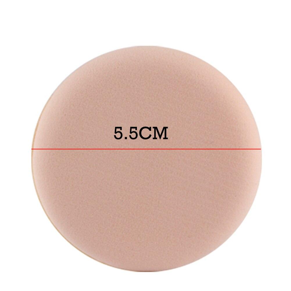Bb Creme Spezielle Ersatz Kosmetische Pulver Puff Non-latex Box Air Kissen Bb Pulver Puff Zwei Packs Schönheitsprodukte