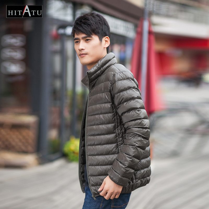 Aliexpress.com : Buy Hitatu men's clothing advanced lightweight ...