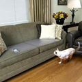 Electronic pet cat dog training barrera repelente de shock scat mat pad