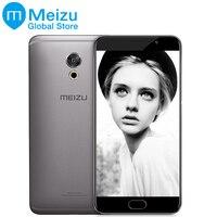 Original Meizu Pro 6 Plus 64GB 4GB Global ROM OTA Cell Phone Android Exynos 8890 Octa Core 5.7