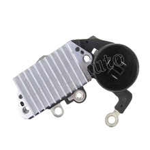 Alternator Regulator Brush Holder For Daihatsu Charade 1.0l 1.3l In250 126000-0550