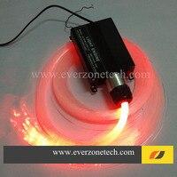 Comprar FY-1-003B LED fibra óptica estrella techo Kit luz 300 piezas 0,75mm * 2 m con Control remoto RF